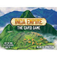 Inca Empire: The Card Game Thumb Nail