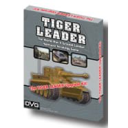 Tiger Leader: Upgrade Kit Thumb Nail