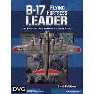 B-17 Flying Fortress Leader: Expansion 1 Thumb Nail