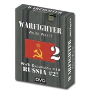 Warfighter WWII Expansion 10: Russia #2 Thumb Nail