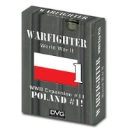 Warfighter WWII Expansion 11: Poland #1 Thumb Nail