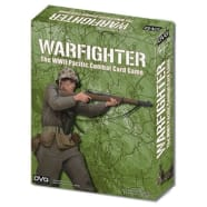 Warfighter: The WWII Pacific Combat Card Game Thumb Nail
