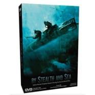 By Stealth and Sea Thumb Nail