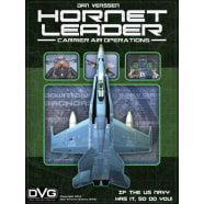 Hornet Leader: Carrier Air Operations Thumb Nail