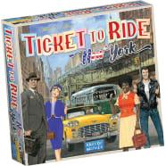 Ticket to Ride Express: New York City 1960 Thumb Nail