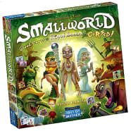 Small World: Power Pack #2 Expansion Thumb Nail