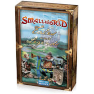 Small World: Tales and Legends Expansion Thumb Nail