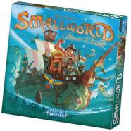Small World: River World Expansion Thumb Nail