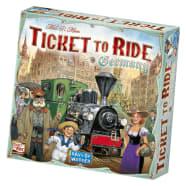 Ticket to Ride: Germany Thumb Nail