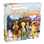 Ticket to Ride: First Journey - Europe Thumb Nail