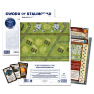 Memoir 44: Sword of Stalingrad Battle Map Thumb Nail
