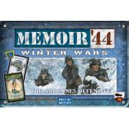 Memoir 44: Winter Wars Expansion Thumb Nail