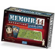 Memoir 44: Operation Overlord Expansion Thumb Nail