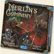 Shadows Over Camelot: Merlin's Company Expansion Thumb Nail