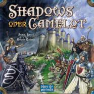 Shadows Over Camelot Board Game Thumb Nail