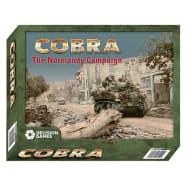 COBRA: The Normandy Campaign Thumb Nail