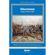 Khartoum: Sudan, 1883 to 1885 Thumb Nail