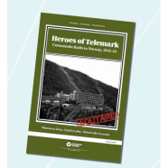 Heroes of Telemark: Commando Raids in Norway, 1942-43 Thumb Nail