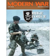 Modern War 35: Mike Force Thumb Nail
