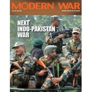 Modern War 36: Cold Start - The Next India-Pakistan War Thumb Nail