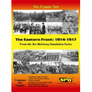 Der Weltkrieg: The Eastern Front 1914-1917 Thumb Nail