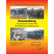 Der Weltkrieg: Tannenberg: The Introductory Game Thumb Nail