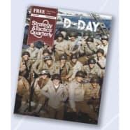 Strategy and Tactics Quarterly 6: D-Day 75th Anniversary Thumb Nail