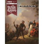 Strategy and Tactics Quarterly 7: Crusades Thumb Nail