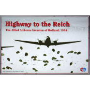 Highway to the Reich Board Game Thumb Nail