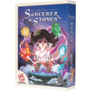 Sorcerer & Stones Thumb Nail