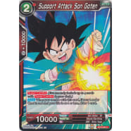 Support Attack Son Goten Thumb Nail