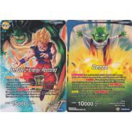 Son Goku, Energy Restored / Dende Thumb Nail