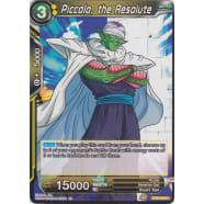 Piccolo, the Resolute Thumb Nail