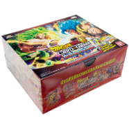 Dragon Ball Super TCG - Destroyer Kings - Booster Box Thumb Nail