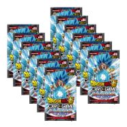 Dragon Ball Super TCG - Destroyer Kings - 12 Booster Packs Thumb Nail