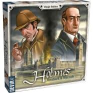 Holmes Sherlock & Mycroft Thumb Nail