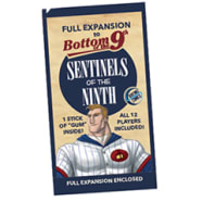 Bottom of the 9th: Sentinels of the Ninth Thumb Nail