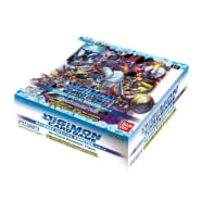 Digimon TCG - Booster Box - V 1.0 Thumb Nail