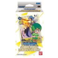Digimon TCG - Starter Deck - Heaven's Yellow Thumb Nail