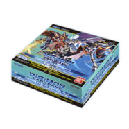 Digimon TCG - Booster Box - V 1.5 Thumb Nail
