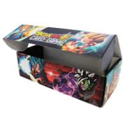 Empty Dragon Ball Super Draft Box Thumb Nail