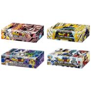 Dragon Ball Super TCG - Special Anniversary Box 2021 (Set of 4) Thumb Nail
