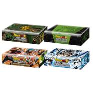 Dragon Ball Super TCG - Special Anniversary Box (Set of 4) Thumb Nail