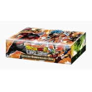 Dragon Ball Super TCG - Special Anniversary Box - Goku vs Jiren Thumb Nail