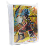 Dragon Ball Super Special Anniversary - SSB Gogeta Sleeves - 60 Ct. Thumb Nail