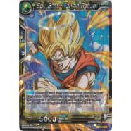 Son Goku, Saiyan Reborn Thumb Nail