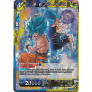 Son Goku and Vegeta, Saiyan Bonds Thumb Nail