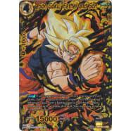 Son Goku, Father and Son Thumb Nail