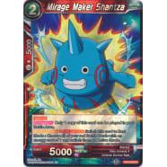 Mirage Maker Shantza Thumb Nail