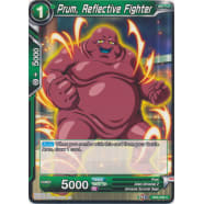 Prum, Reflective Fighter Thumb Nail
